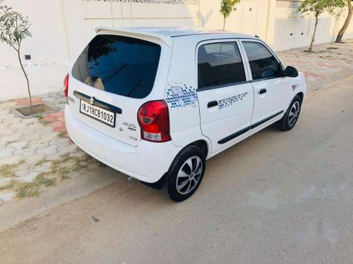 Maruti Suzuki Alto K10 VXi, 2014, Petrol MT for sale in Jaipur