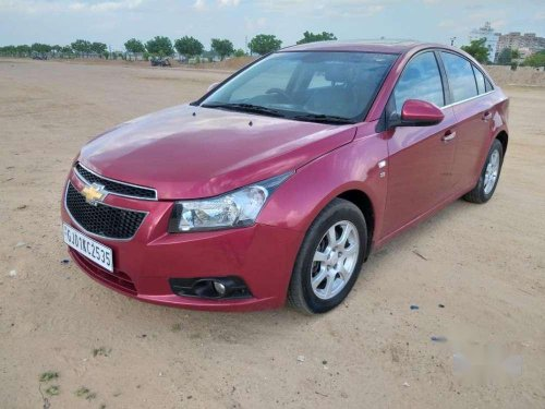 Used Chevrolet Cruze LTZ 2010 MT for sale in Ahmedabad-11