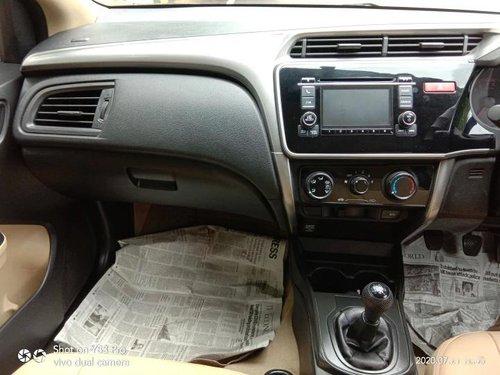 2015 Honda City 1.5 E MT for sale in Mumbai