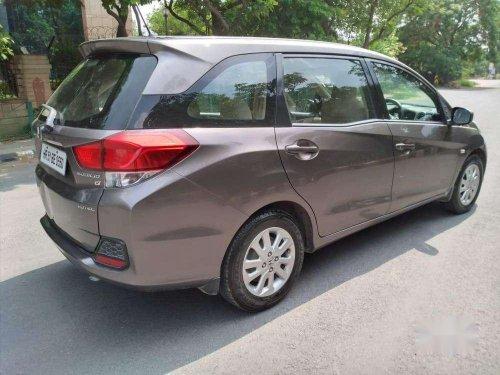 Honda Mobilio V i-DTEC, 2015, Diesel MT for sale in Gurgaon