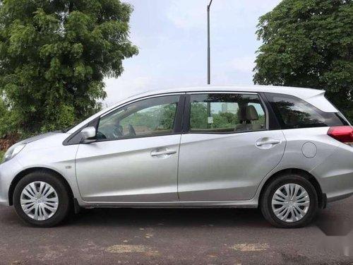 Honda Mobilio S i-DTEC, 2015, Diesel MT for sale in Gandhinagar