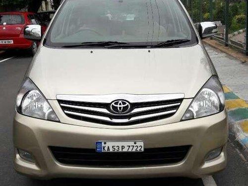 Toyota Innova 2010 MT for sale in Nagar