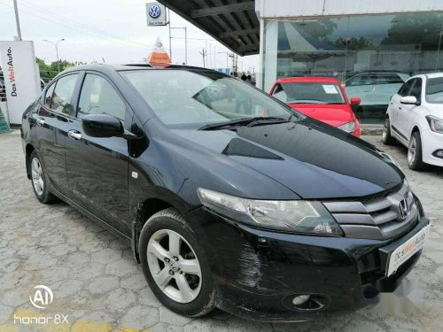 Used 2009 Honda City MT for sale in Chennai