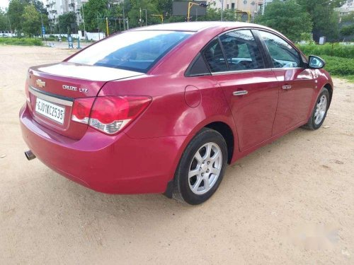 Used Chevrolet Cruze LTZ 2010 MT for sale in Ahmedabad-9