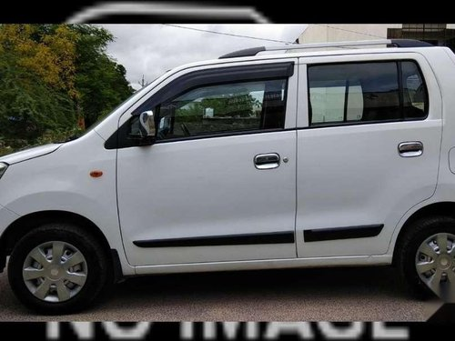 2016 Maruti Suzuki Wagon R MT for sale in Jaipur