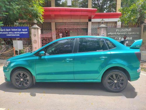 Volkswagen Ameo 2017 MT for sale in Chennai