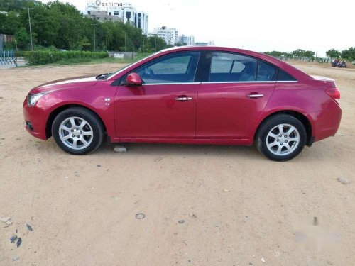 Used Chevrolet Cruze LTZ 2010 MT for sale in Ahmedabad-7