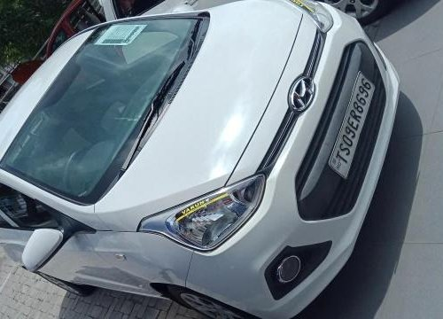 Used 2016 Hyundai i10 Magna MT for sale in Hyderabad