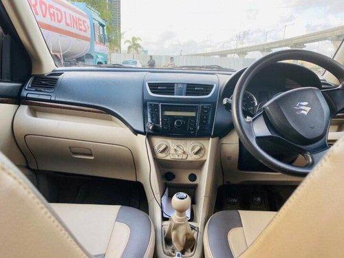 2014 Maruti Suzuki Dzire VDI MT for sale in Mumbai