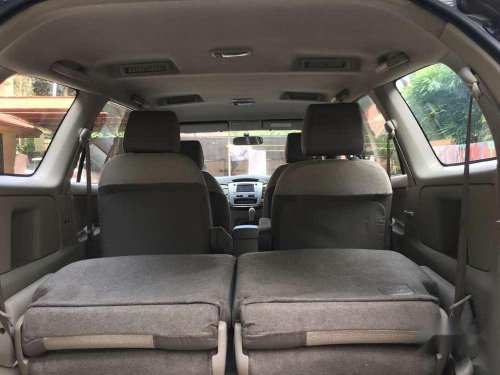 Toyota Innova 2.5 V 7 STR, 2012, Diesel MT for sale in Kozhikode