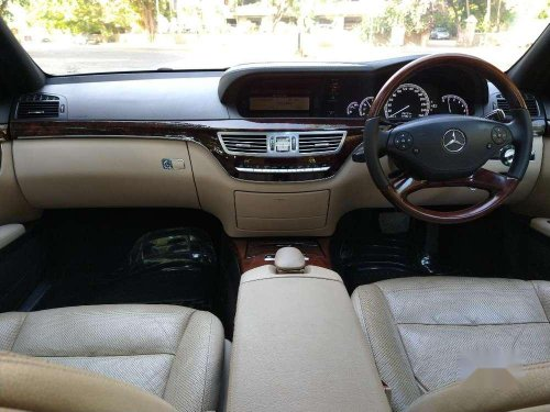 Mercedes-Benz S-Class 350 CDI L, 2010, Diesel AT for sale in Mumbai