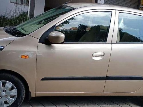 Used Hyundai i10 Sportz 2010 MT for sale in Kottayam-5
