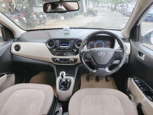 2014 Hyundai Xcent MT for sale in Visakhapatnam