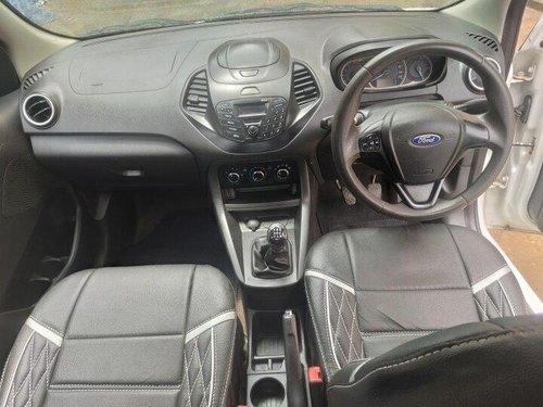 2018 Ford Figo 1.5D Trend MT for sale in New Delhi