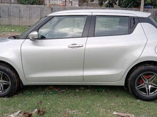 Used Maruti Suzuki Swift LXI 2019 MT for sale in New Delhi-10