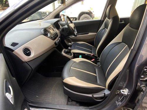 2016 Hyundai Grand i10 1.2 Kappa Asta MT for sale in Bangalore