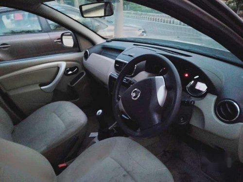2016 Nissan Terrano XL MT for sale in Gurgaon