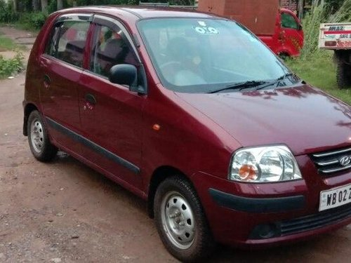 2008 Hyundai Santro Xing GL MT for sale in Kolkata