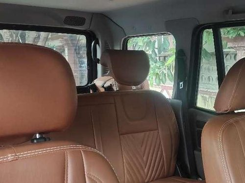 Mahindra Scorpio VLX 2011 MT for sale in Mumbai