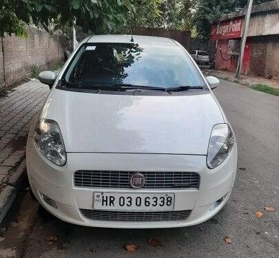 Used 2013 Fiat Punto 1.3 Dynamic MT for sale in Chandigarh