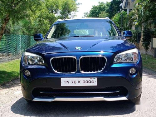 Used 2011 BMW X1 sDrive20d AT for sale in Tirunelveli