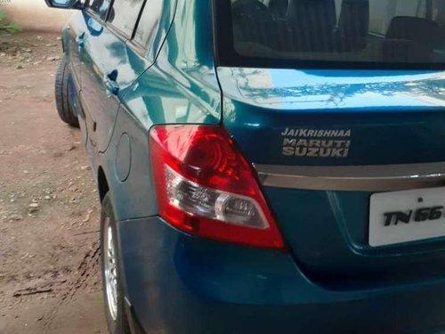 Used Maruti Suzuki Swift Dzire 2012 MT for sale in Coimbatore