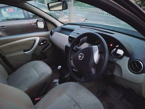 Used Nissan Terrano XL 85 PS 2016 MT for sale in Gurgaon