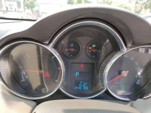 Chevrolet Cruze LTZ Automatic, 2012, Diesel AT in Rajkot
