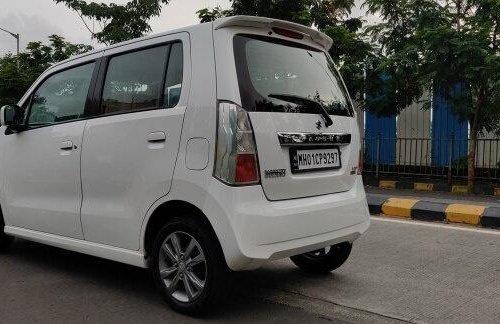 2017 Maruti Suzuki Wagon R Stingray AT for sale in Mumbai