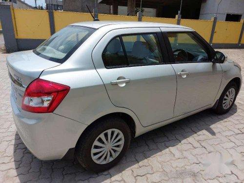 Maruti Suzuki Swift Dzire VDi BS-IV, 2017, Diesel MT for sale in Pondicherry