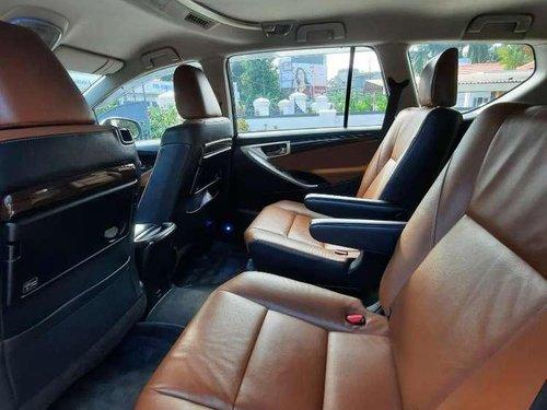 Toyota INNOVA CRYSTA 2.8Z Automatic, 2016, Diesel AT in Kottayam