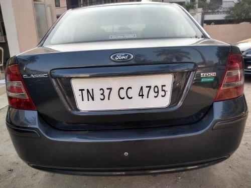 2013 Ford Fiesta 1.4 Duratorq CLXI MT in Coimbatore