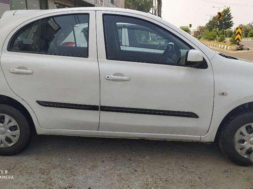 Nissan Micra XV 2014 MT for sale in Jammu