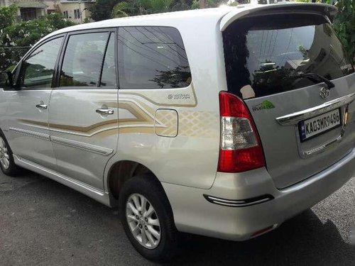 2013 Toyota Innova MT for sale in Nagar
