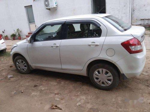 Used 2013 Maruti Suzuki Swift Dzire MT for sale in Ambala