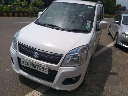 Maruti Suzuki Wagon R VXI Automatic, 2017, Petrol AT in Thrissur