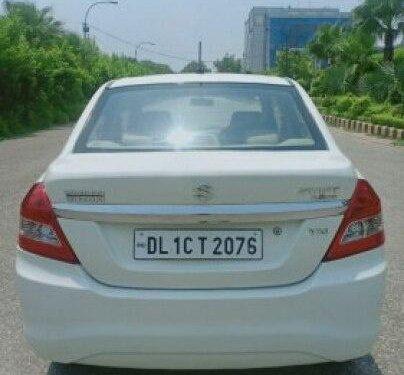 Maruti Dzire VXI 1.2 BS IV 2016 MT for sale in New Delhi