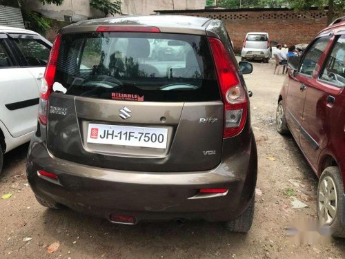Maruti Suzuki Ritz 2010 MT for sale in Ranchi