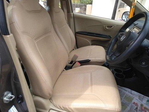 Honda Mobilio S i-VTEC 2015 MT for sale in Coimbatore