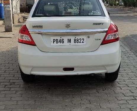 Used 2014 Maruti Suzuki Swift Dzire MT for sale in Amritsar