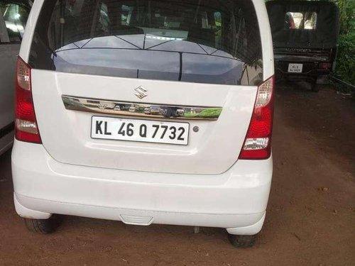 Maruti Suzuki Wagon R LXi BS-III, 2017, Petrol  MT in Thrissur
