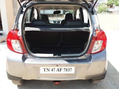 2015 Maruti Celerio ZXI AMT AT for sale in Coimbatore