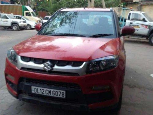 Used 2017 Maruti Suzuki Grand Vitara MT in Faridabad