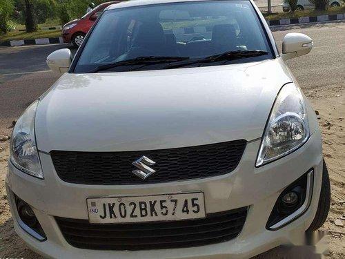2015 Maruti Suzuki Swift VXI MT for sale in Jammu