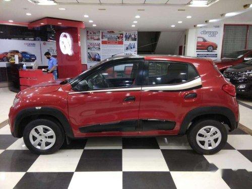 2016 Renault Kwid RXT MT for sale in Nagar