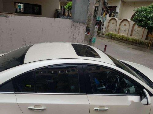 Used Chevrolet Cruze LTZ 2012 MT for sale in Jalandhar