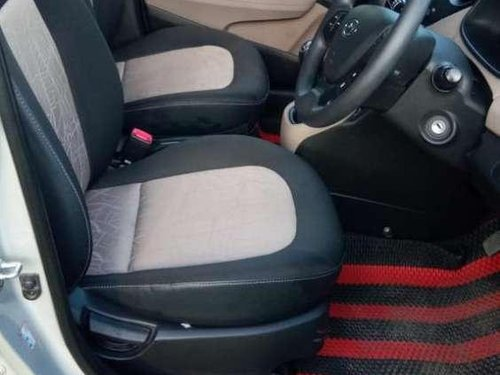 2017 Hyundai Grand i10 Sportz MT for sale in Tezpur