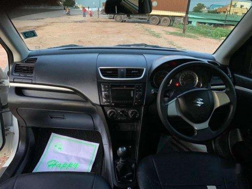 Used Maruti Suzuki Swift VDI 2018 MT in Tiruchirappalli