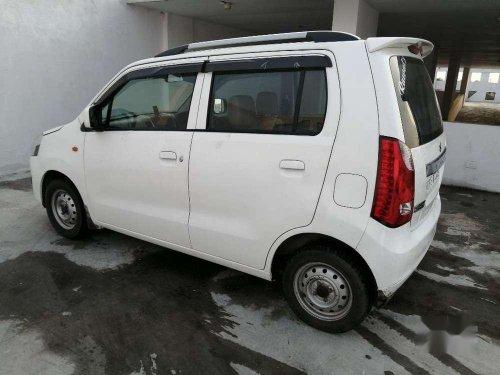 Maruti Suzuki Wagon R 1.0 LXi CNG, 2015, CNG & Hybrids MT in Lucknow