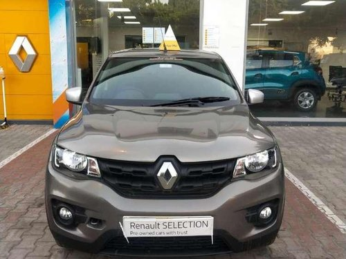 Renault Kwid RXT 2018 MT for sale in Chennai